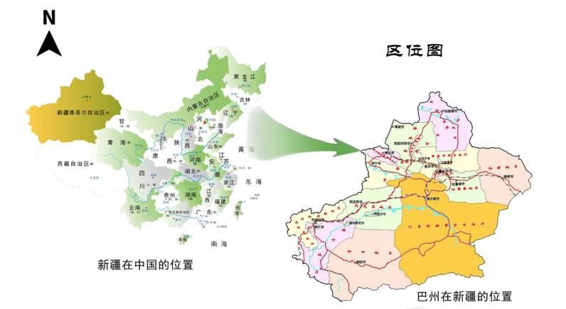 新疆農業鐵門關農業科技園