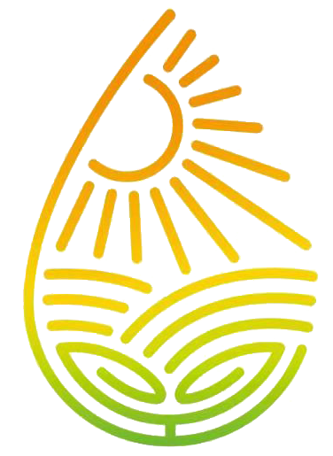 新疆農業logo